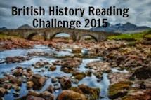 British History Reading Challenge