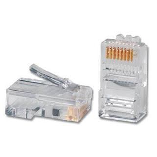 Conector-RJ-45