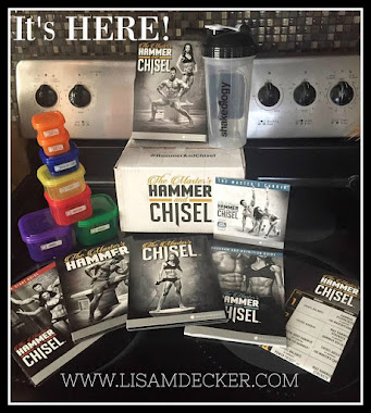 HAMMER AND CHISEL IS HERE!