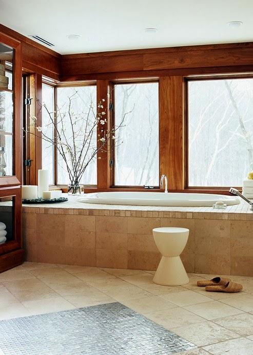 To da loos tub base tuesday 2x2 add a little oomph for Bathroom design 2x2