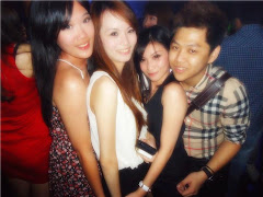 Aug 2011 - Penang Trip ♥
