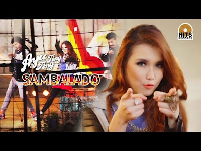 Download Mp3 Ayu Ting Ting Sambalado