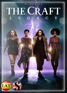 Jóvenes Brujas: Nueva Hermandad (2020) FULL HD 1080P LATINO/INGLES