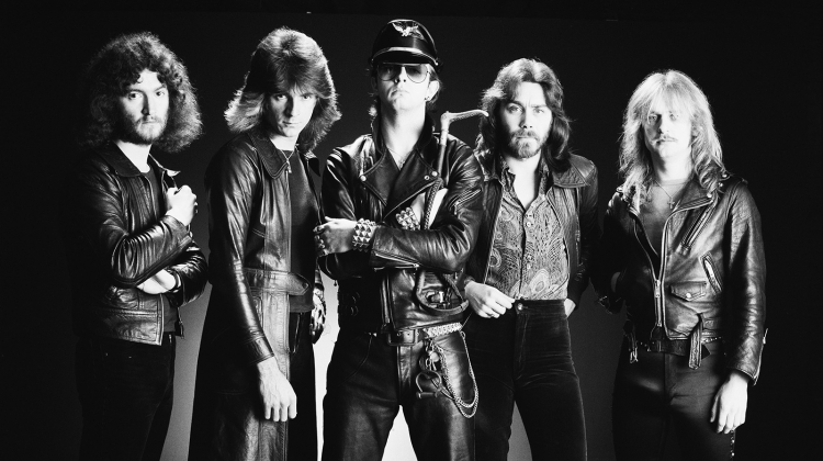 judas priest ♥