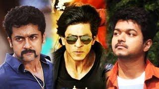 August 23-25 Chennai Box Office Report...
