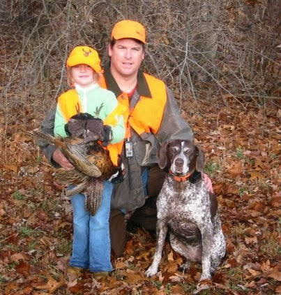 Why Take Your Kids Pheasant Hunting