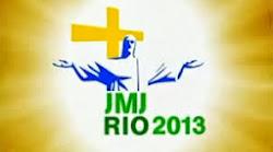 _____JMJ 2013 RÍO DE JANEIRO_____