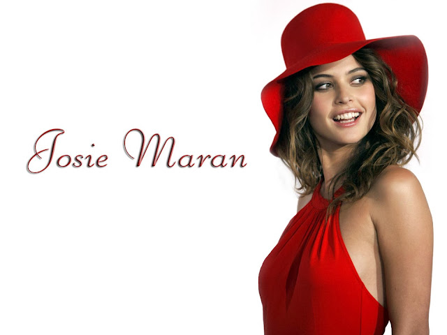 Josie Maran Wallpapers Free Download