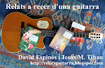 Relats a recer d&#39;una guitarra