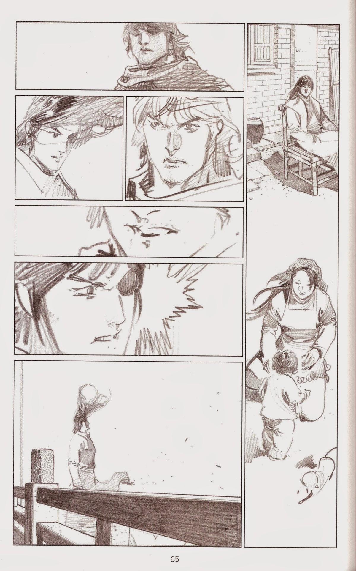 Phong Vân chap 675 - Trang 63