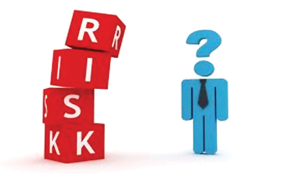 Quản trị rủi ro