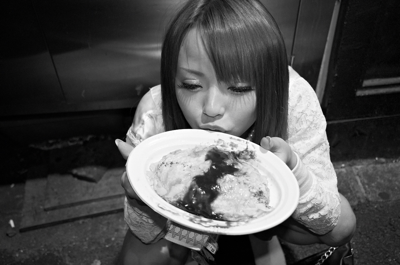 Shinjuku Mad - Manner mode 06