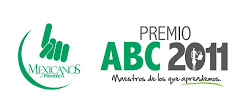 CONVOCATORIA PREMIO ABC 2011