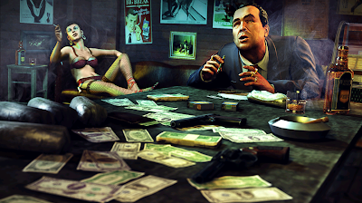 Mafia II - The Betrayal of Jimmy