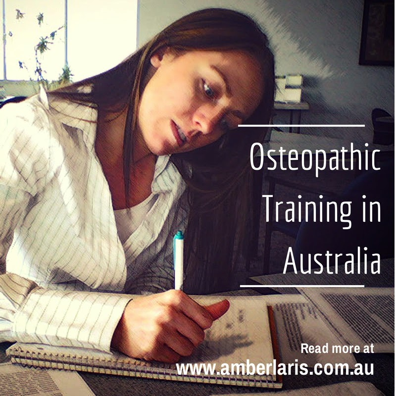 Osteopathy in Adelaide CBD