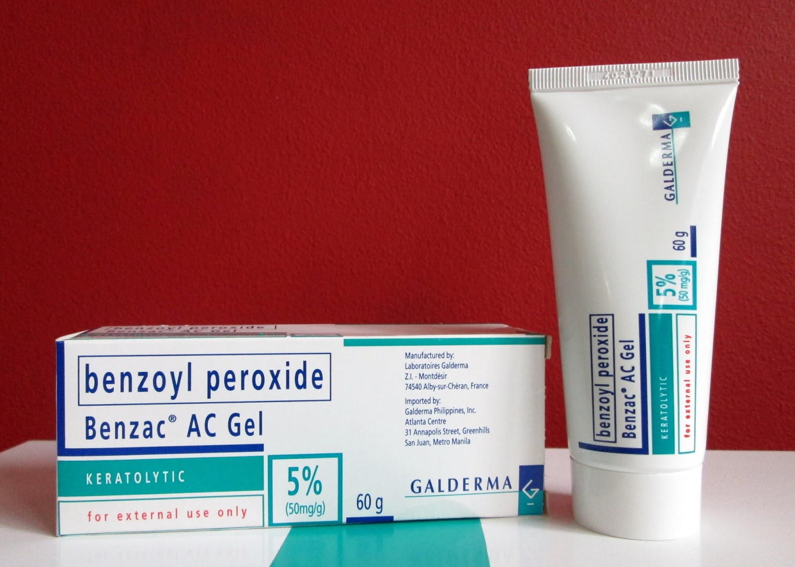 Benzoyl Peroxide Acne Cream Review - All The Best Cream In