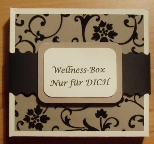 kreative schachtel wellness box. Black Bedroom Furniture Sets. Home Design Ideas