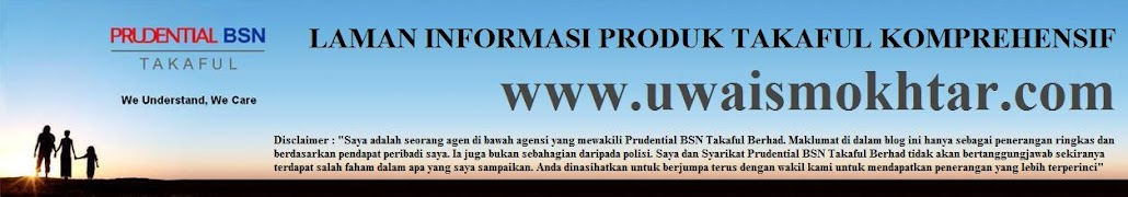 Prudential BSN Takaful - Retirement Plan - Education Plan - Medical Card