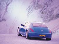 first bugatti veyron by volkwagen-rear view