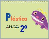 PLÁSTICA 2º: RECURSOS DIDÁCTICOS ANAYA