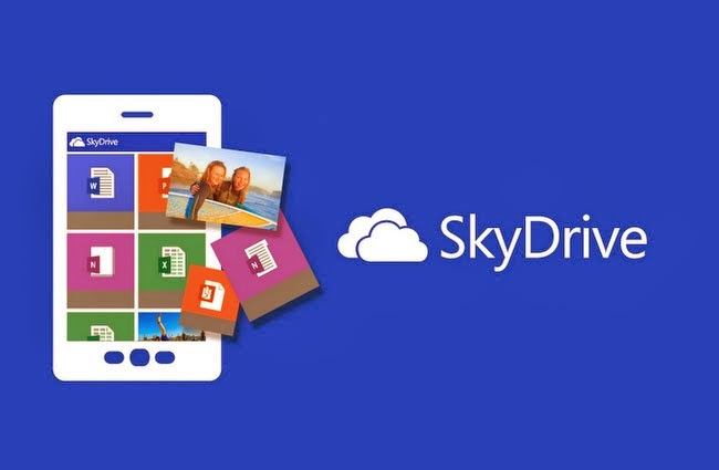 Teachers & Students' SkyDrive