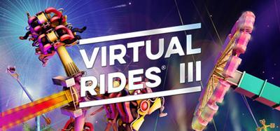 Virtual Rides 3 Bounce Machine-PLAZA