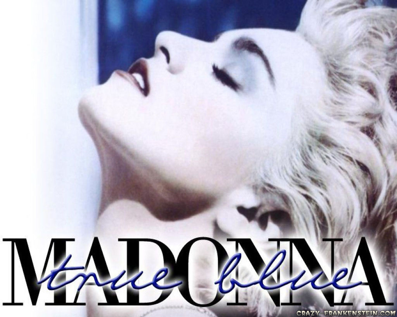 Girl Power Quotes 50 Powerful Quotes From Madonna  The Perfect Line