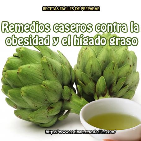 Remedios caseros contra la obesidad y el h gado graso cocina recetas f ciles - Alimentos para el higado graso ...
