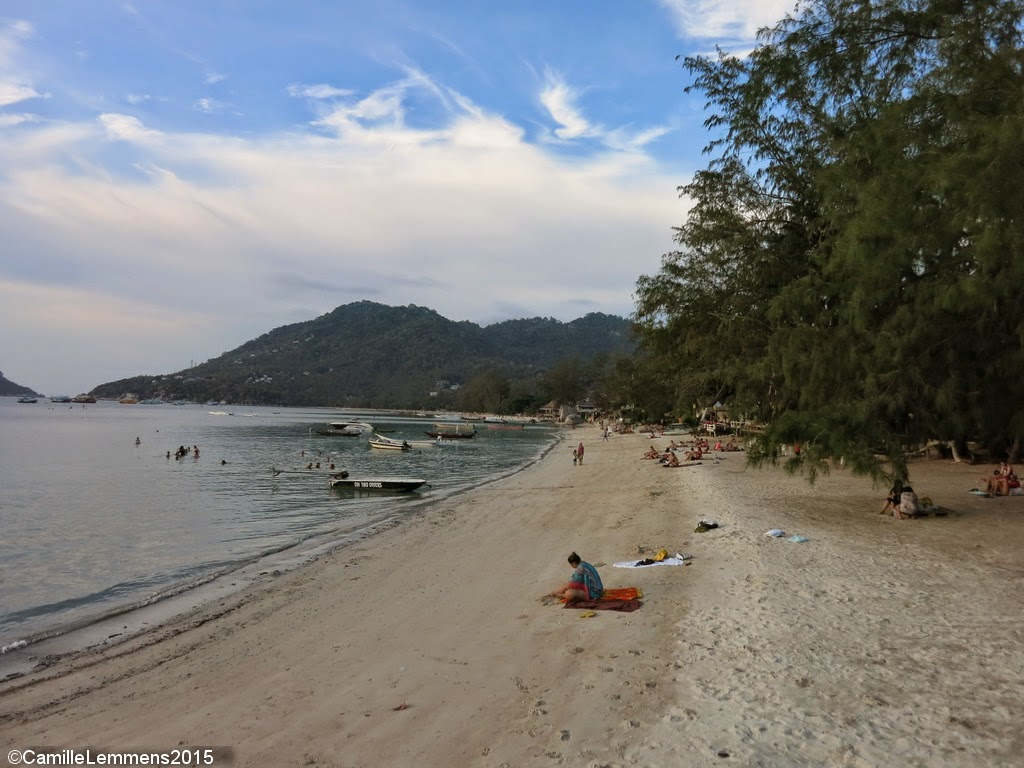 Koh Samui, Thailand daily weather update; 26th April, 2015