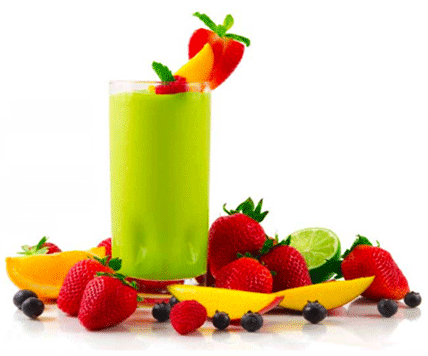 Using protein shake to lose weight