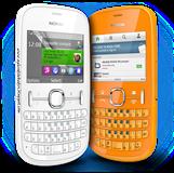 Harga Nokia Asha 201