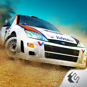 Colin McRae Rally Apk + Data Download