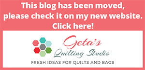 Check out my new blog!
