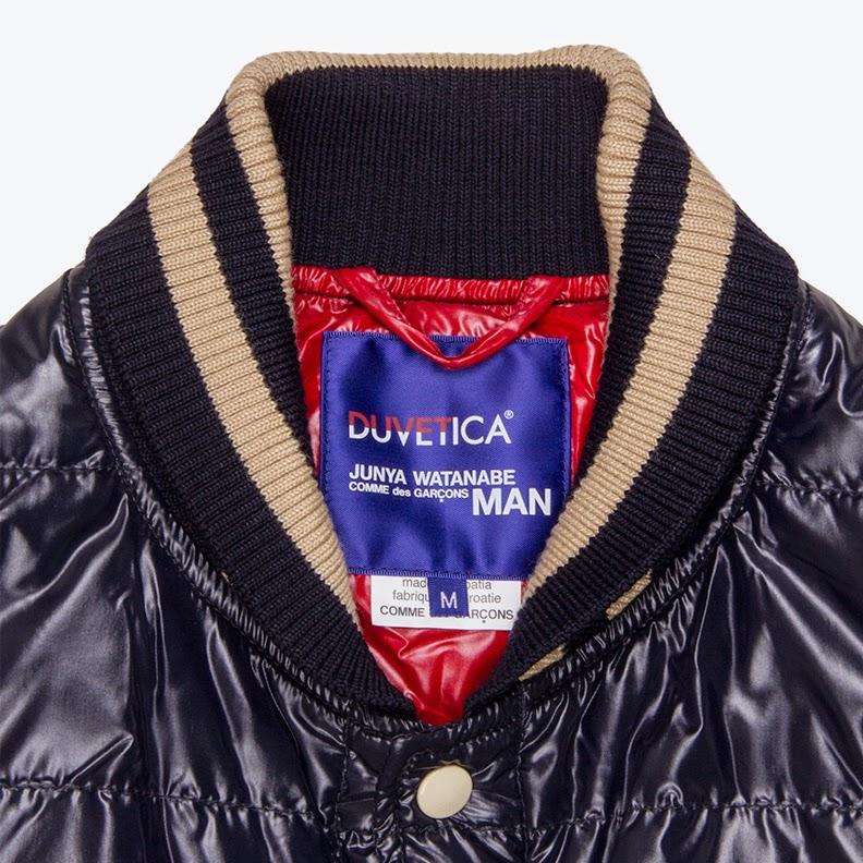 http://www.number3store.com/duvetica-nylon-bomber-jacket/1881/