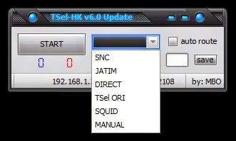 Inject Telkomsel HK v6.0 15 Maret 2015
