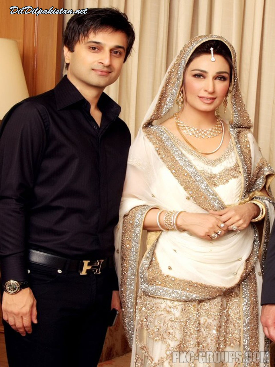 Dr sadia khan - 1 part 3