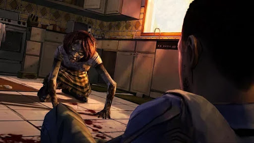 The Walking Dead Season One Full Apk Data Android
