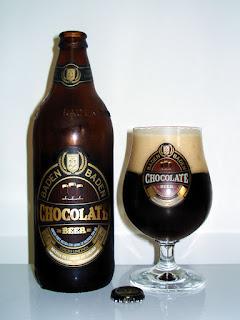 baden chocolate