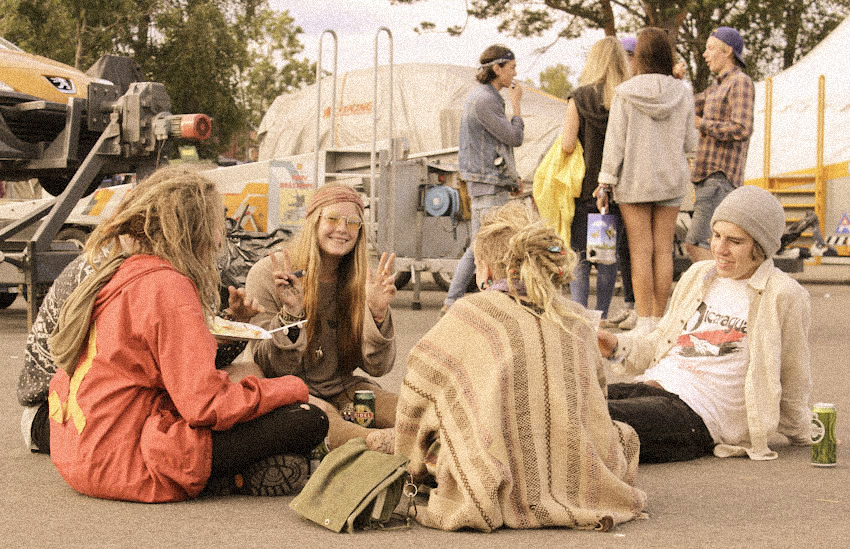 2012, camping, cecile torp,  hipstersquad, hove, hovefestivalen, inspirasjon, inspiration, hippie,hippies, dreads