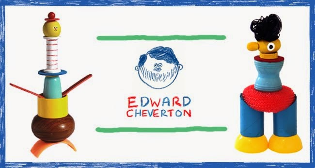 Edward Cheverton | Illustration