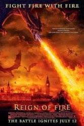 El Reinado del Fuego (2002)