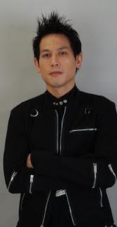 Profil Juna Rorimpandey - Biodata Master Chef Juna