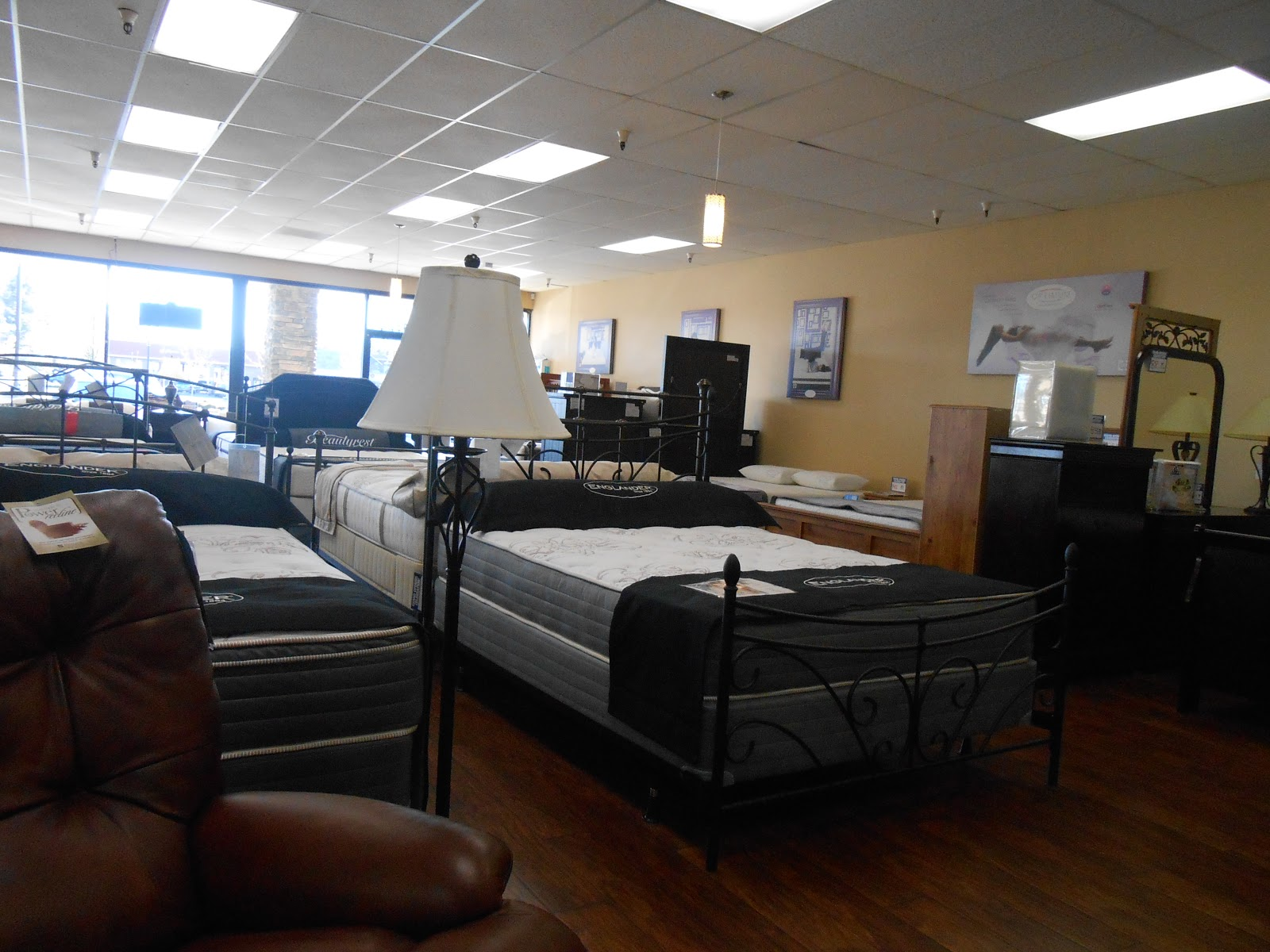 Sierra Mattress In Cameron Park Is Now Open! It Is In The Goldorado Center  Located At 3450 Palmer Drive #8. The Owners Are Mr. And Mrs. Earnshaw.