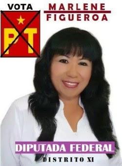 Marlene Figueroa- PT