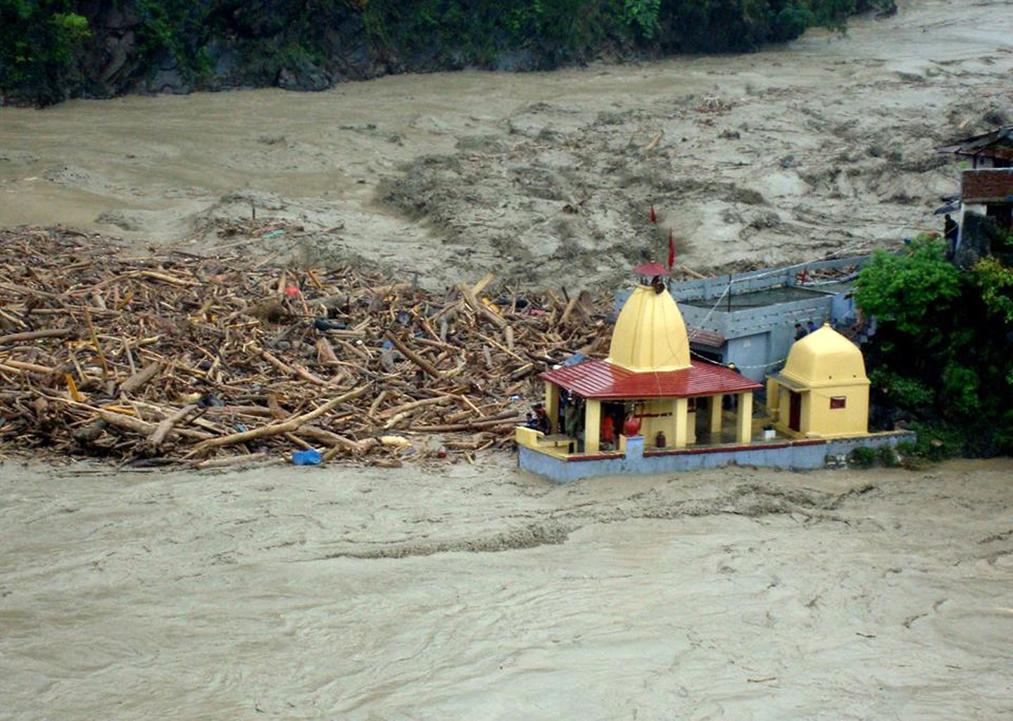 uttarakhand floods a disaster of our What measures should the indian government take to avoid disasters like uttarakhand floods has raised questions on our preparedness for mitigating disaster and.