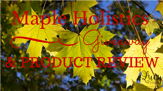 maple-holistics-giveaway-and-product-review