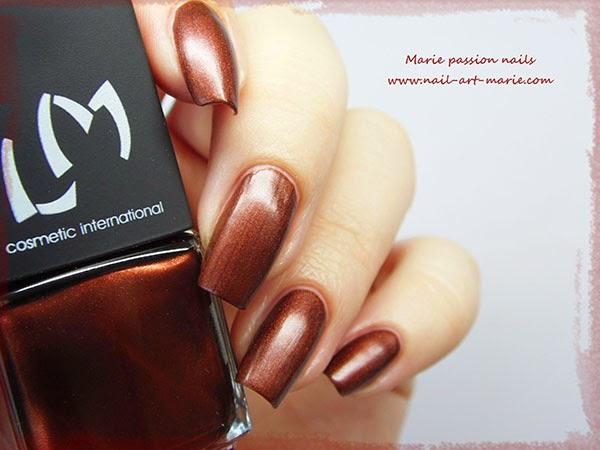 LM Cosmetic Taftasy5
