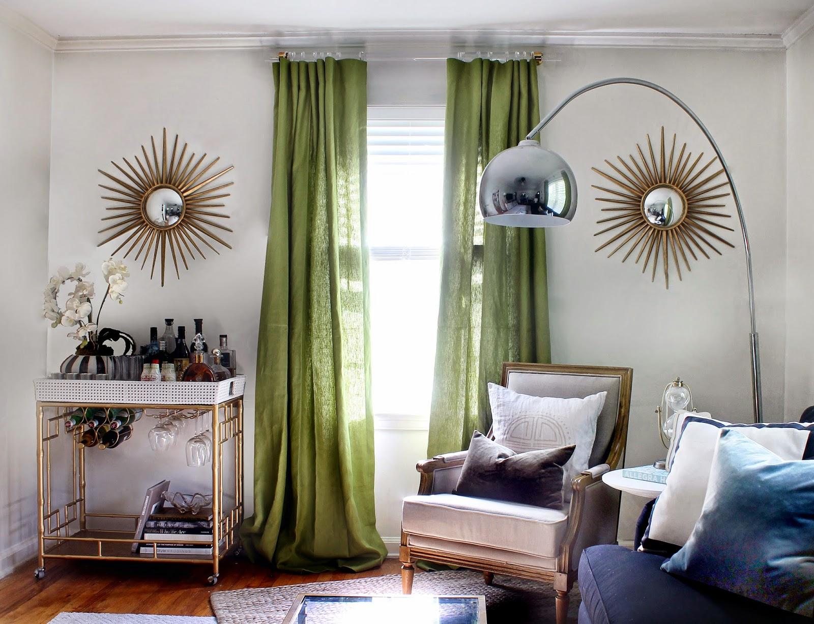 Acrylic curtain rod - Nationwide Plastics