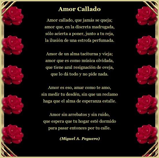 imágenes con poemas de amor