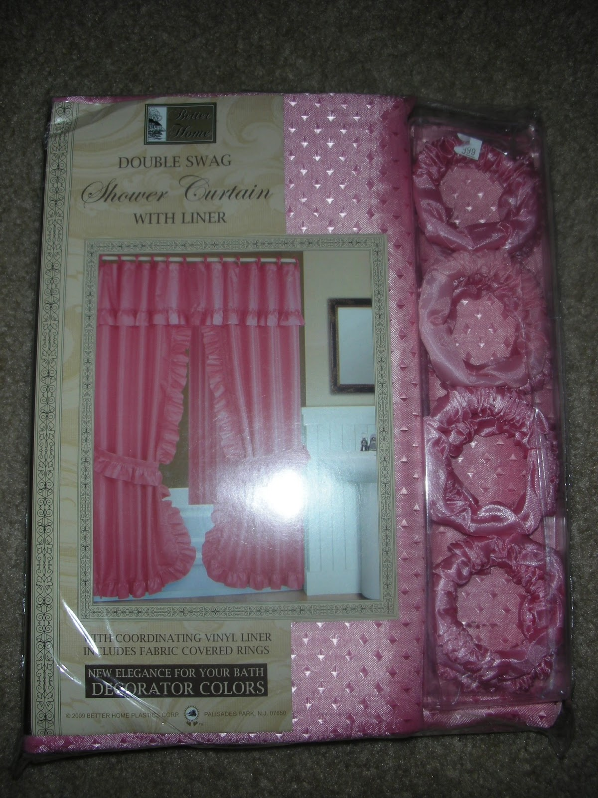 Glamour Girl Reviews: Curtain & Bath Outlet Review & Giveaway!
